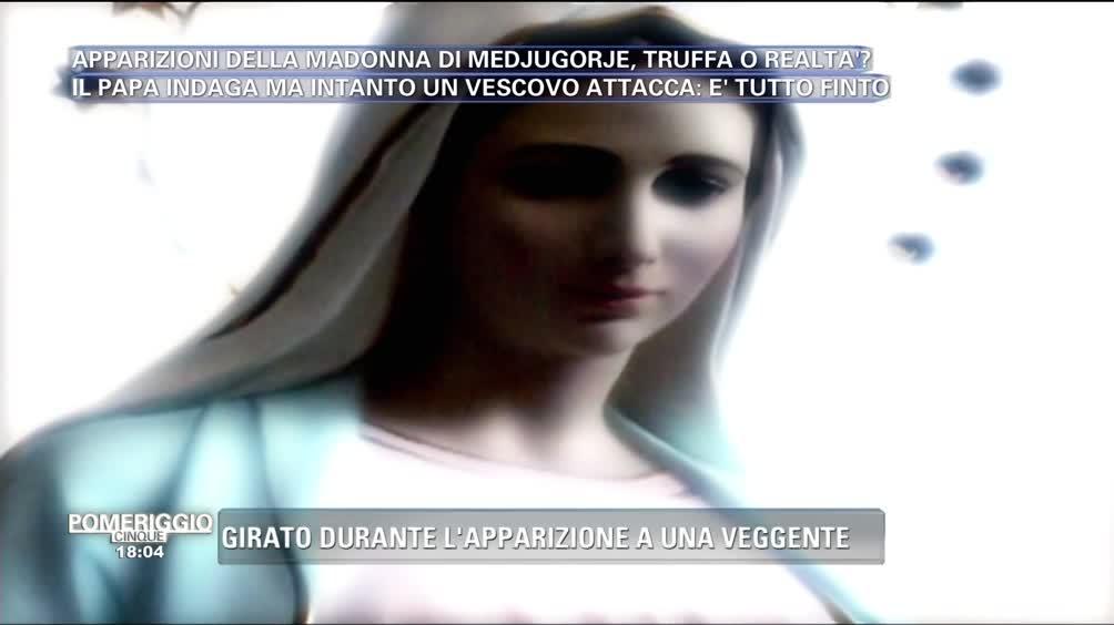 Apparizioni della Madonna a Medjugorje,...
