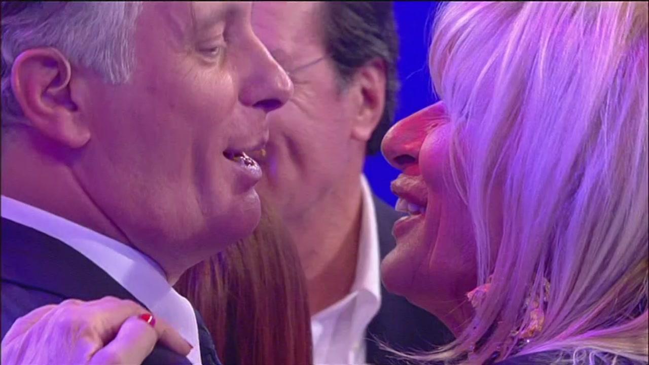 Il ballo e il bacio