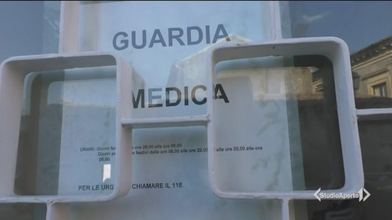 Sfogo della dottoressa violentata a Catania