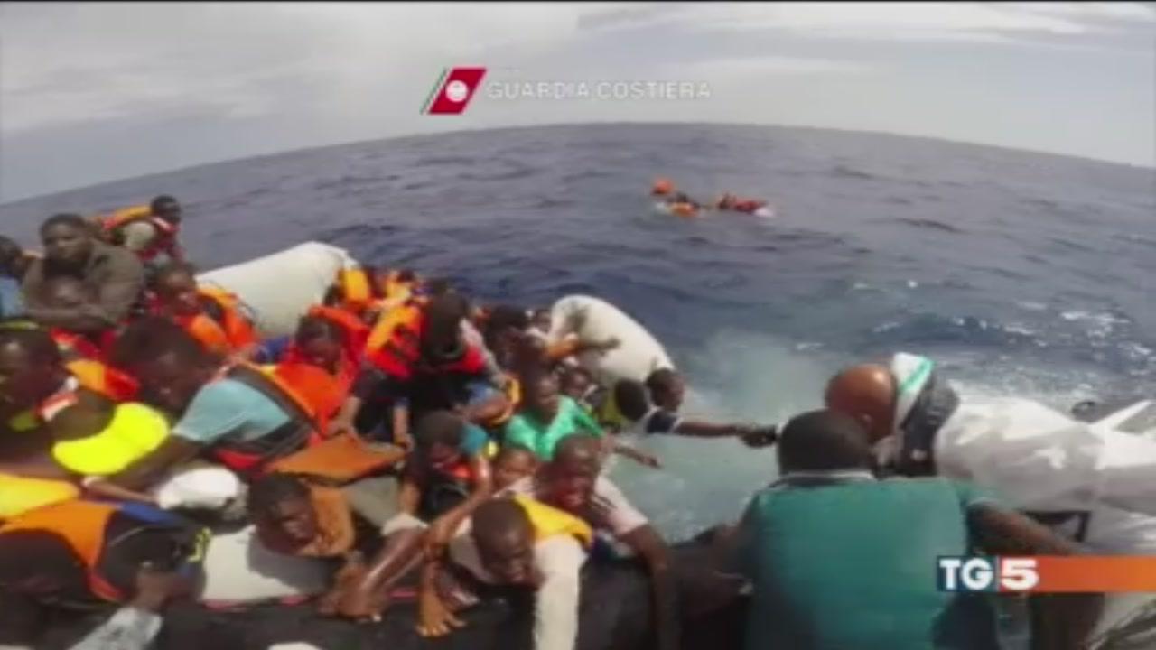 Non si fermano le indagini per il naufragio di Lampedusa
