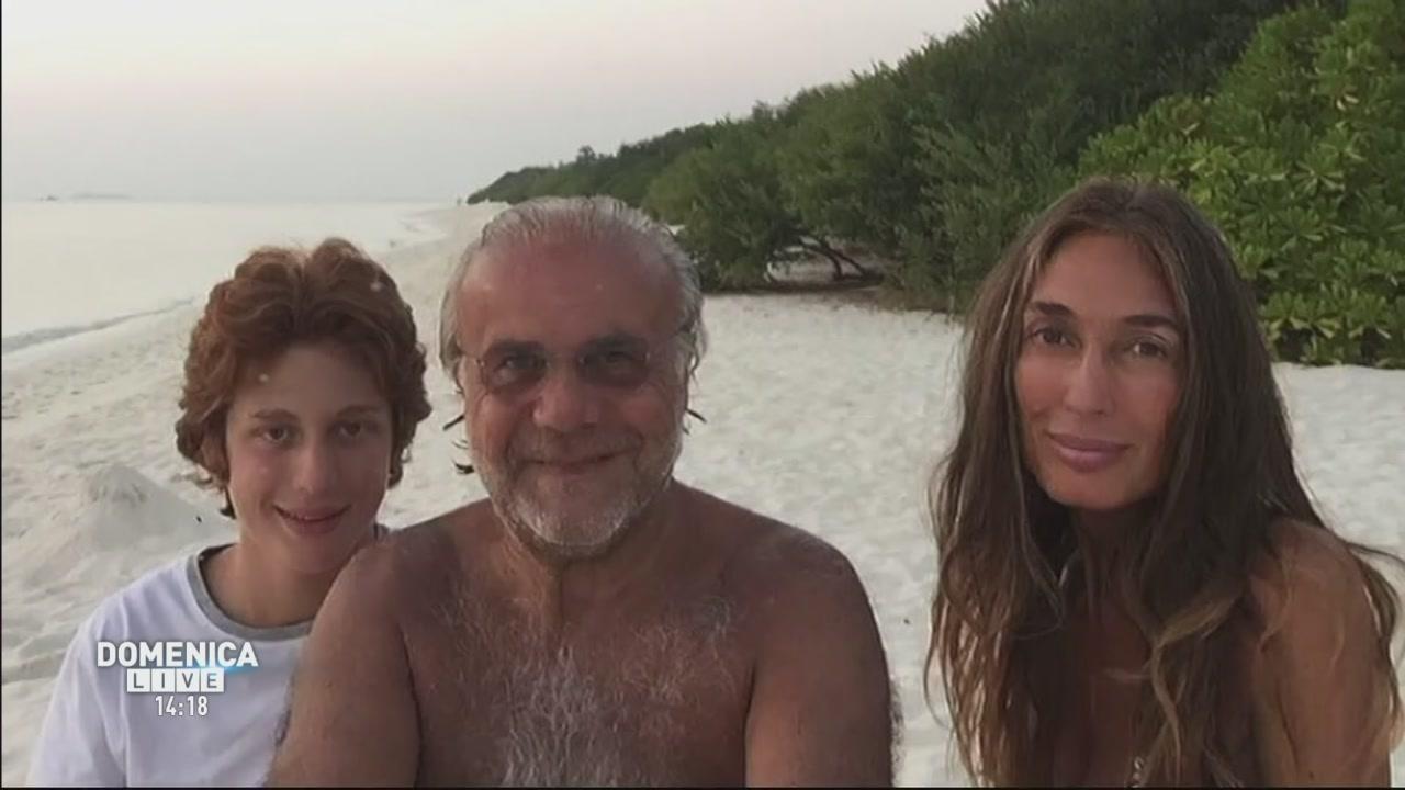 Jerry Calà, Elisabetta e Johnny