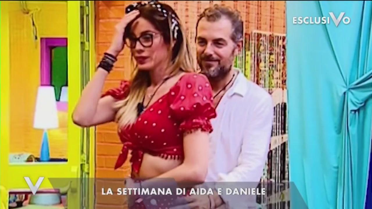 Aida e Daniele