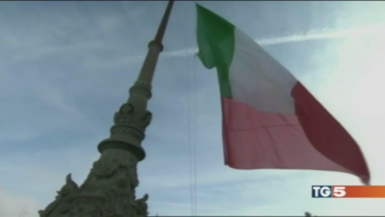 """""""Fratelli d'Italia"""" diventa inno ufficiale"""