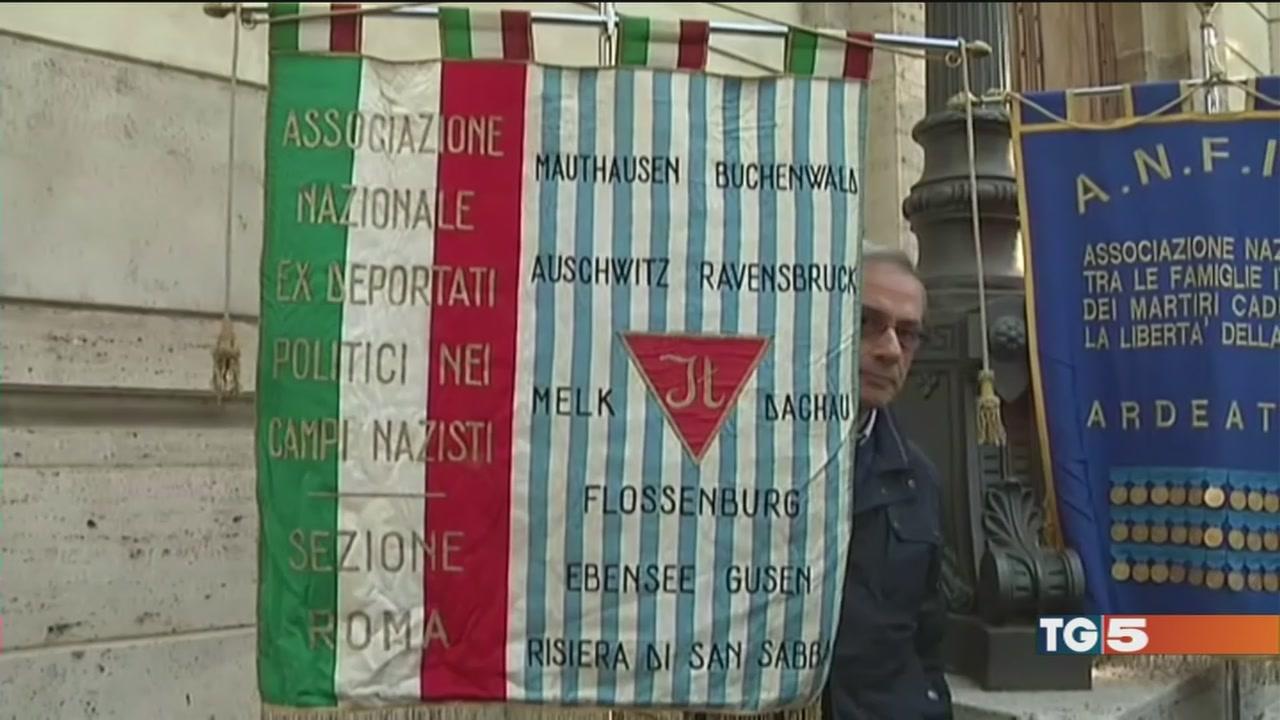 74 anni fa la razzia del ghetto di Roma