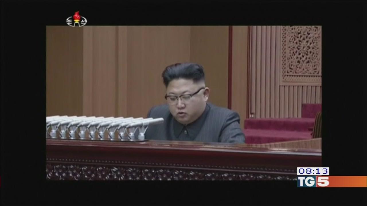 Corea del Nord: minacce e passi indietro