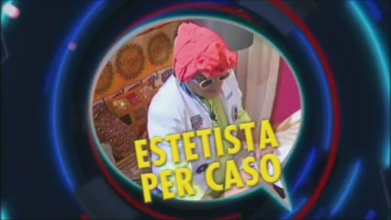 Estetista per caso