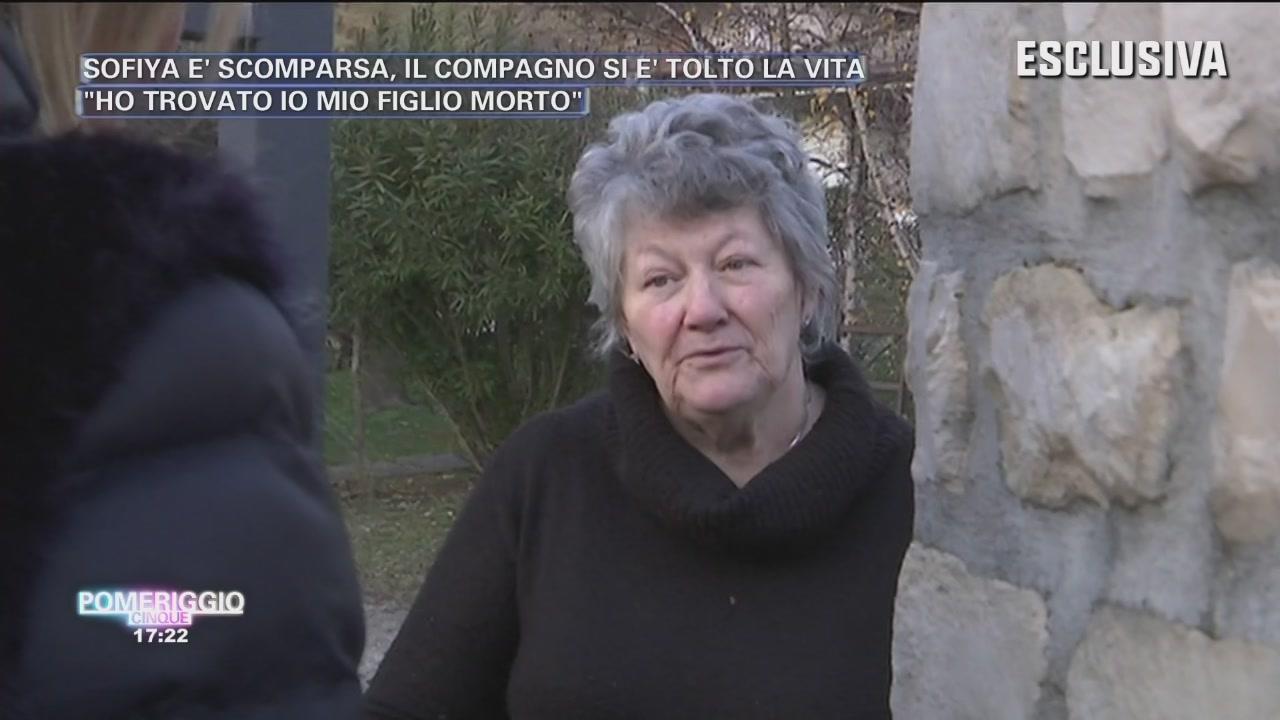 La scomparsa di Sofiya - Testimonianze esclusive