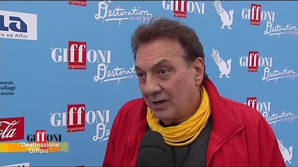 Da Giffoni il ricordo di Pino Daniele
