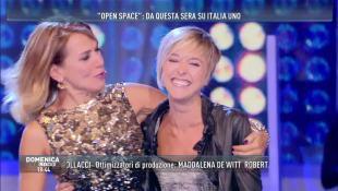 Open Space, stasera si Italia 1