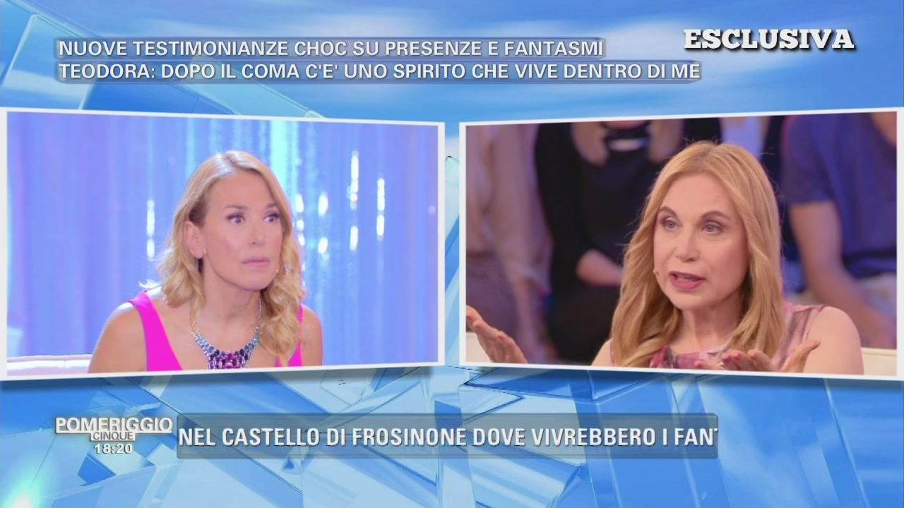 """""""Barbara D'Urso si fidanzerà..."""""""