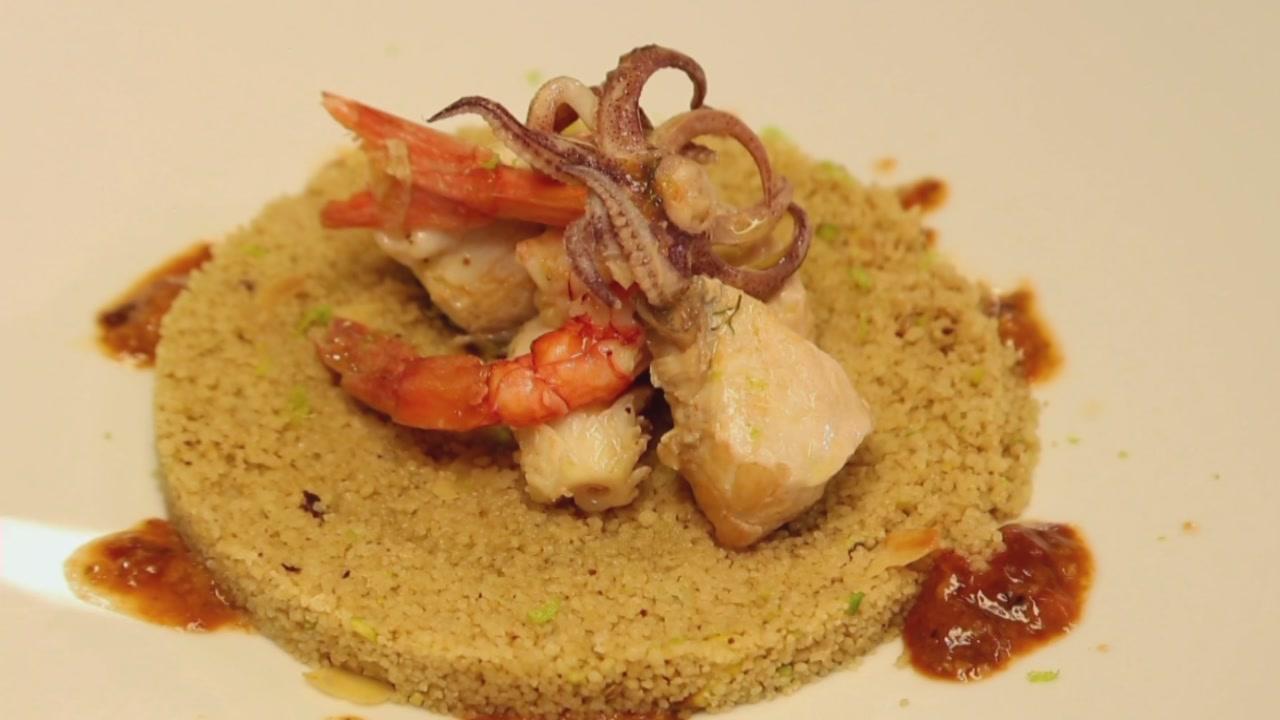 La ricettta dello chef
