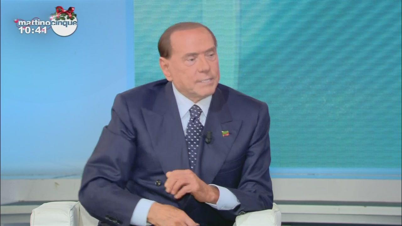 Silvio Berlusconi: i suoi processi