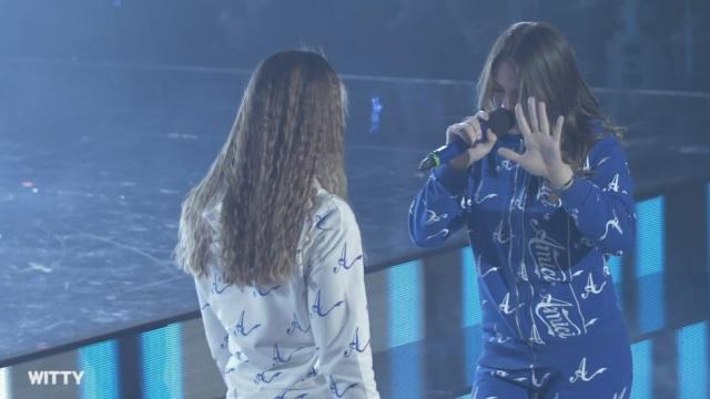 Emozioni da backstage