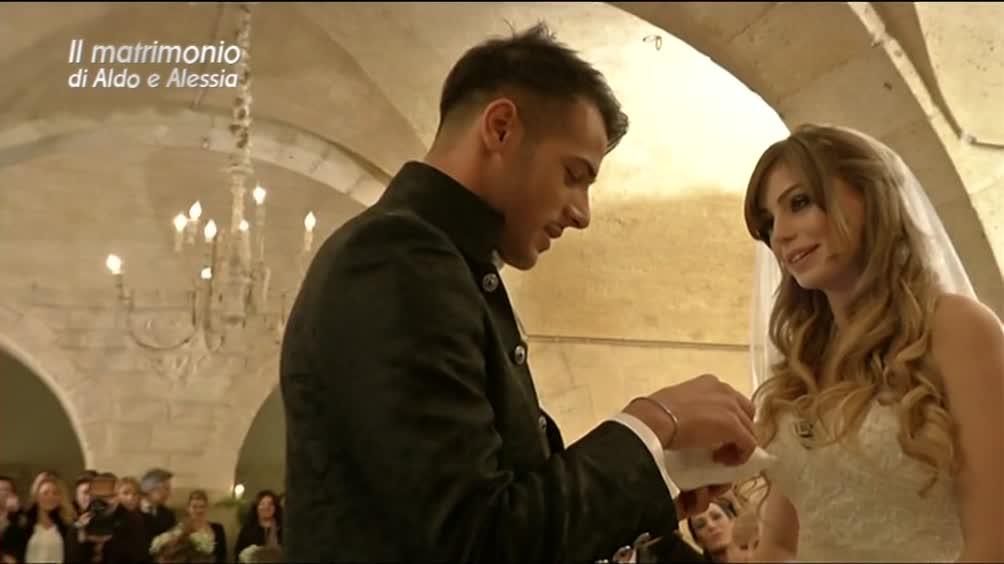 Matrimonio Uomini E Donne : Venerdì gennaio oggi sposi wittytv part