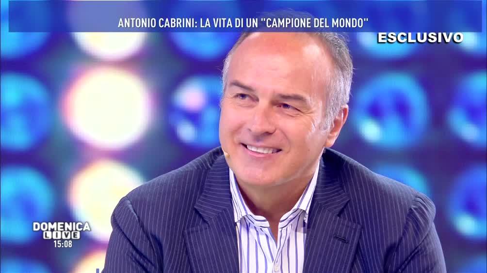 Antonio Cabrini