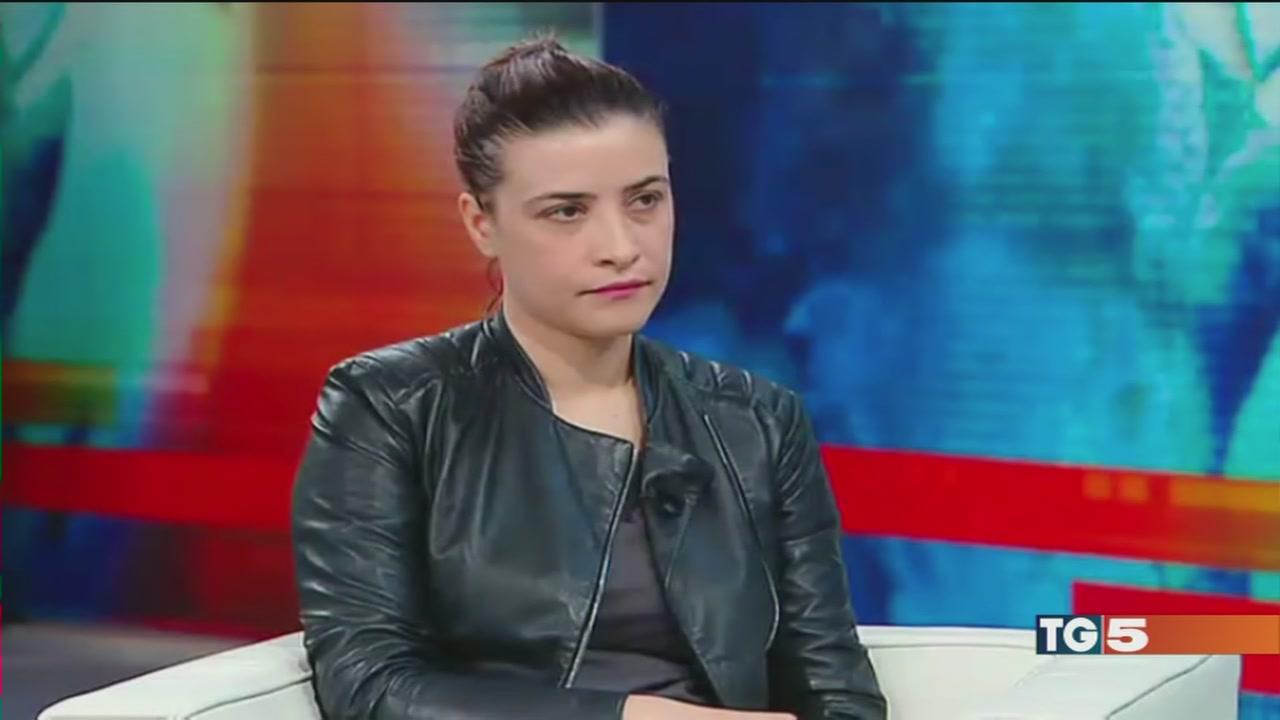 Ilaria Macchia