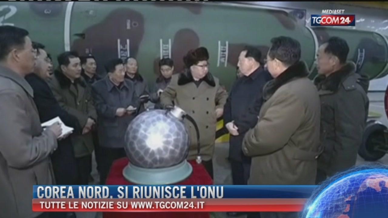 Nordcorea, colloquio Trump-Abe: Stati Uniti pronti a utilizzare l'atomica contro Kim Jong-un