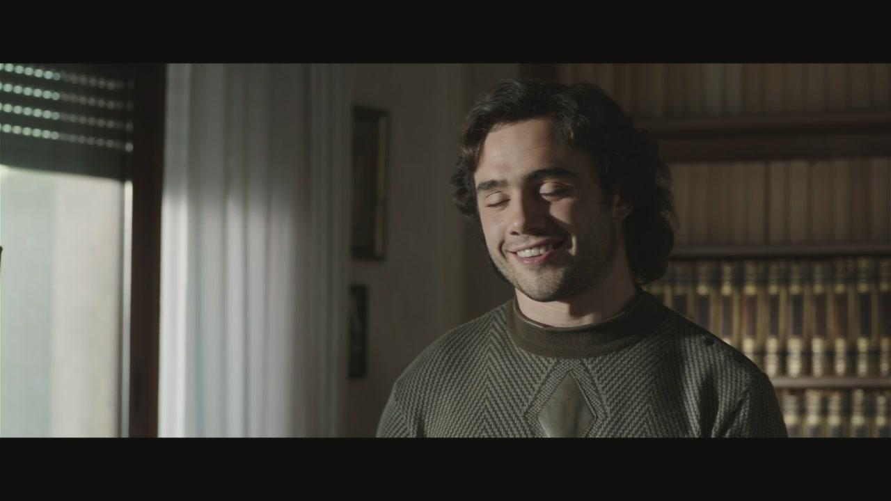 """Nei cinema la vita di Andrea Bocelli in """"La musica del silenzio"""""""