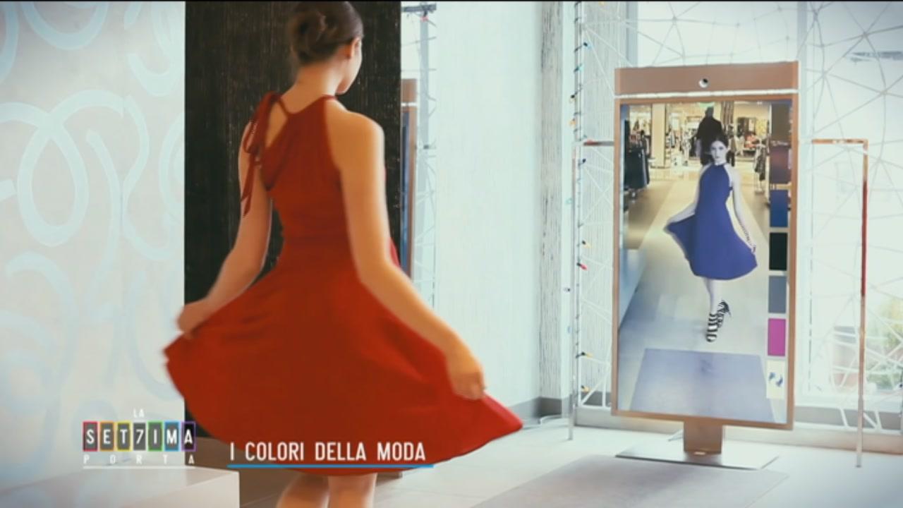 I colori della moda