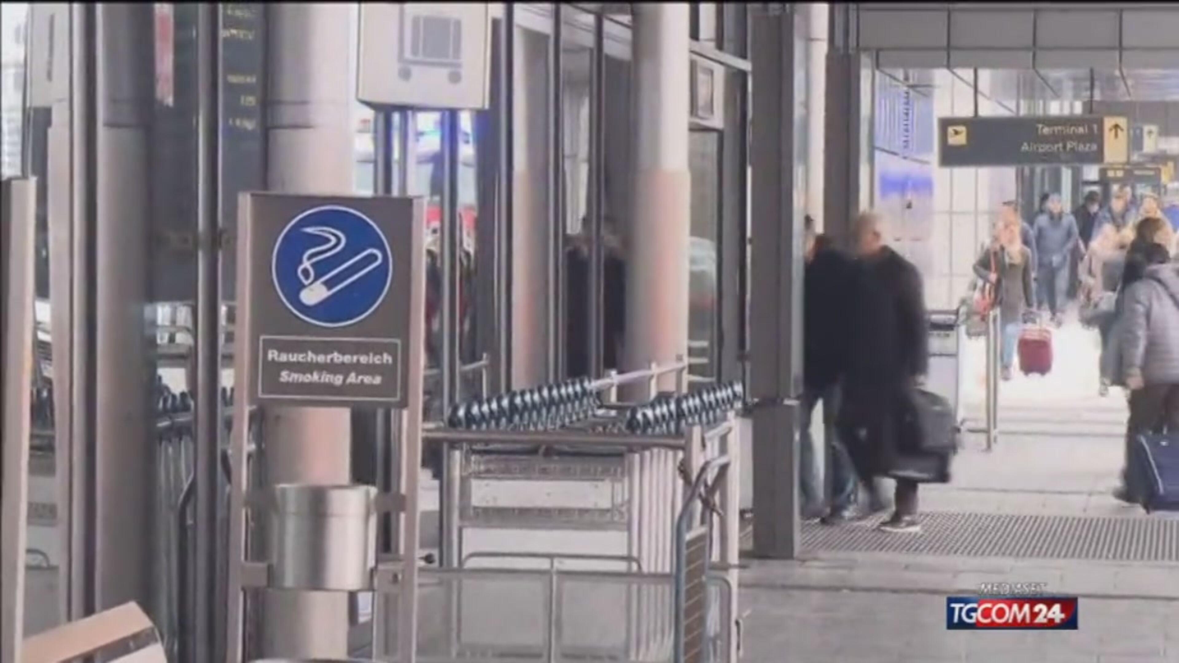 """Amburgo, scalo chiuso e riaperto dopo un'ora: """"Intossicate 68 persone"""""""