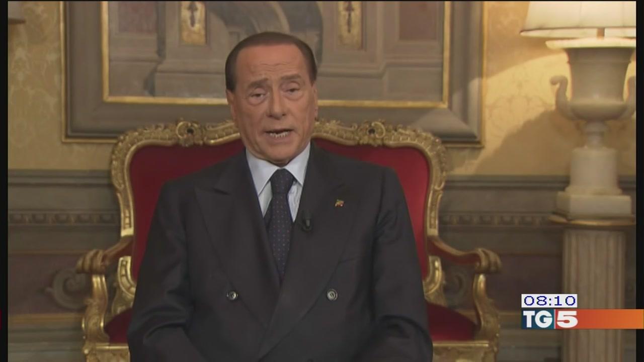 Berlusconi: ecco le mosse dei moderati