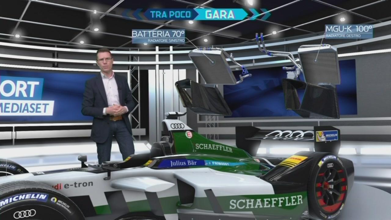 Tecnica: il cambio Audi