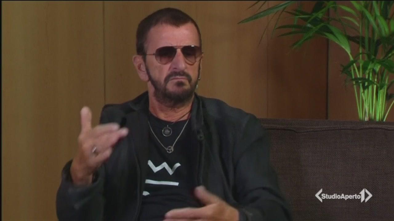 Ringo Starr torna con un nuovo album
