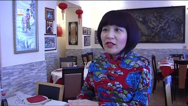 Semo cinesi, aò