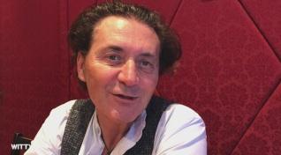 In linea diretta con… Fabrice Quagliotti