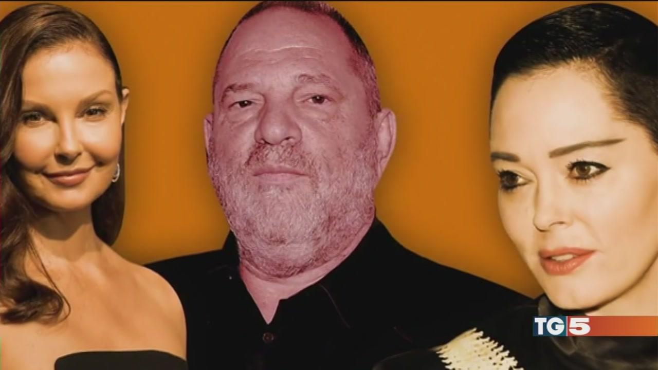 L'Accademia degli Oscar ha espulso Weinstein