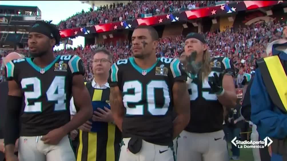 In arrivo il Super Bowl