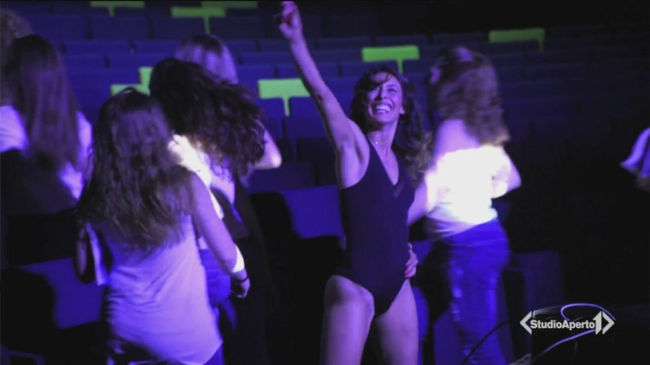 Flashdance - Il musical arriva a Milano
