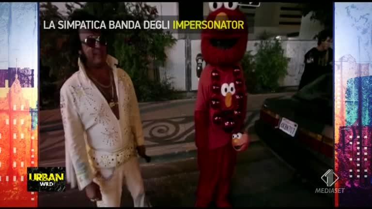 Elvis a Las Vegas