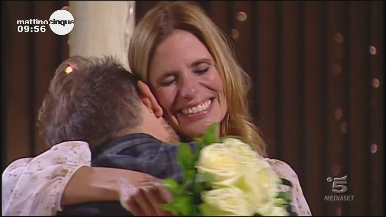 GF Vip 2: Daniele corona il suo amore con Filippa