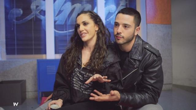 Inside Amici – Elena e Giuseppe
