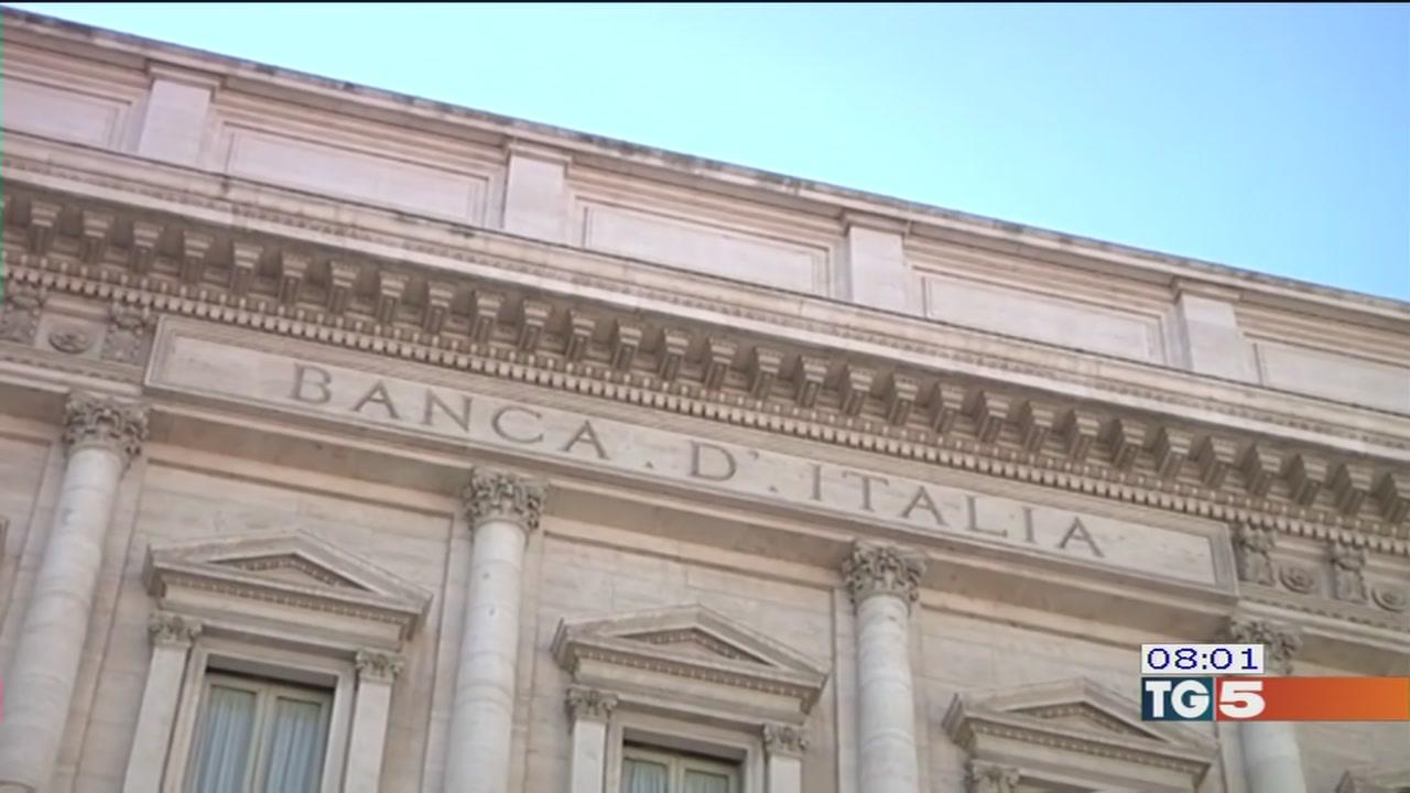 Renzi e Gentiloni divisi su Bankitalia