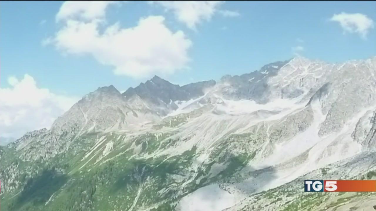 Domenica nera sulle montagne