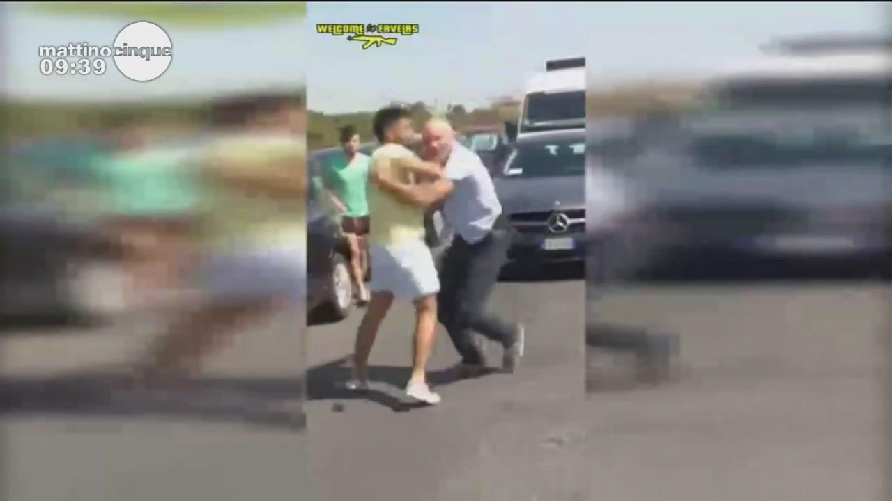 Gravi casi di aggressioni