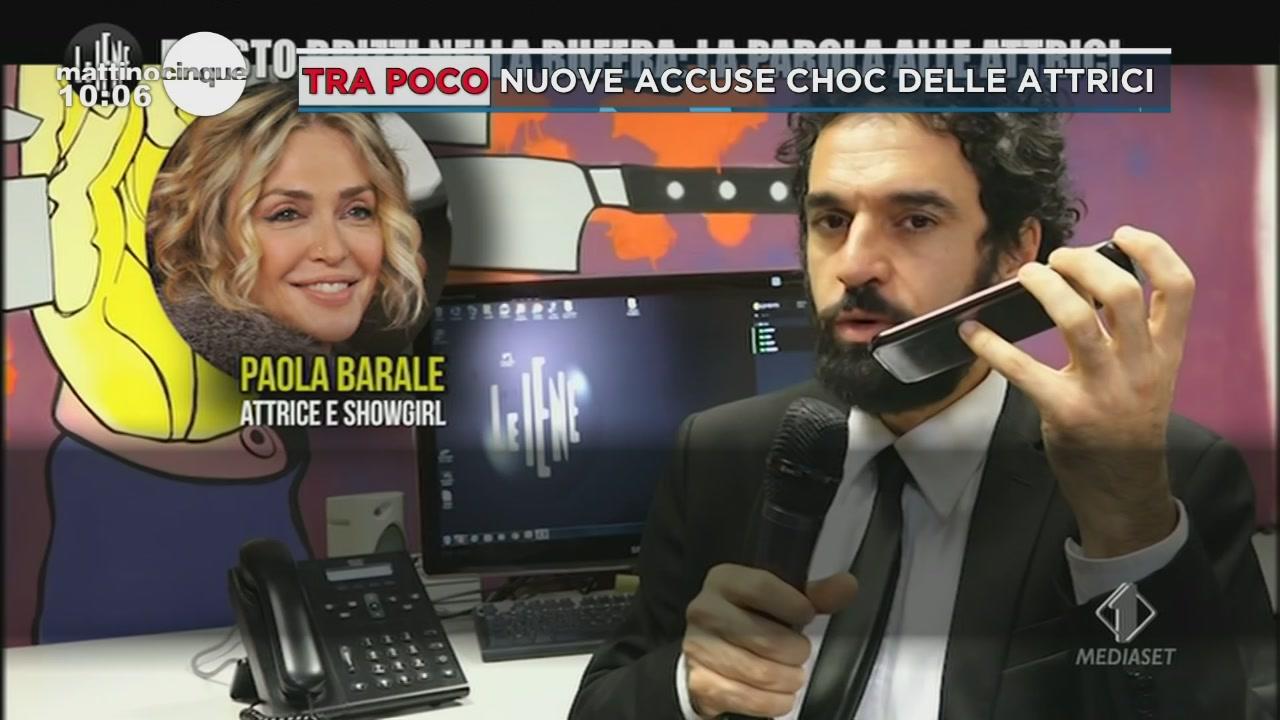 Scandalo Brizzi