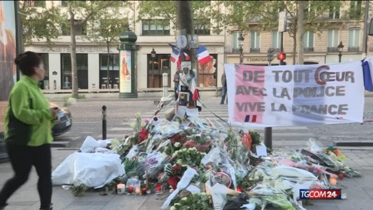 Francia sempre in allerta terrorismo
