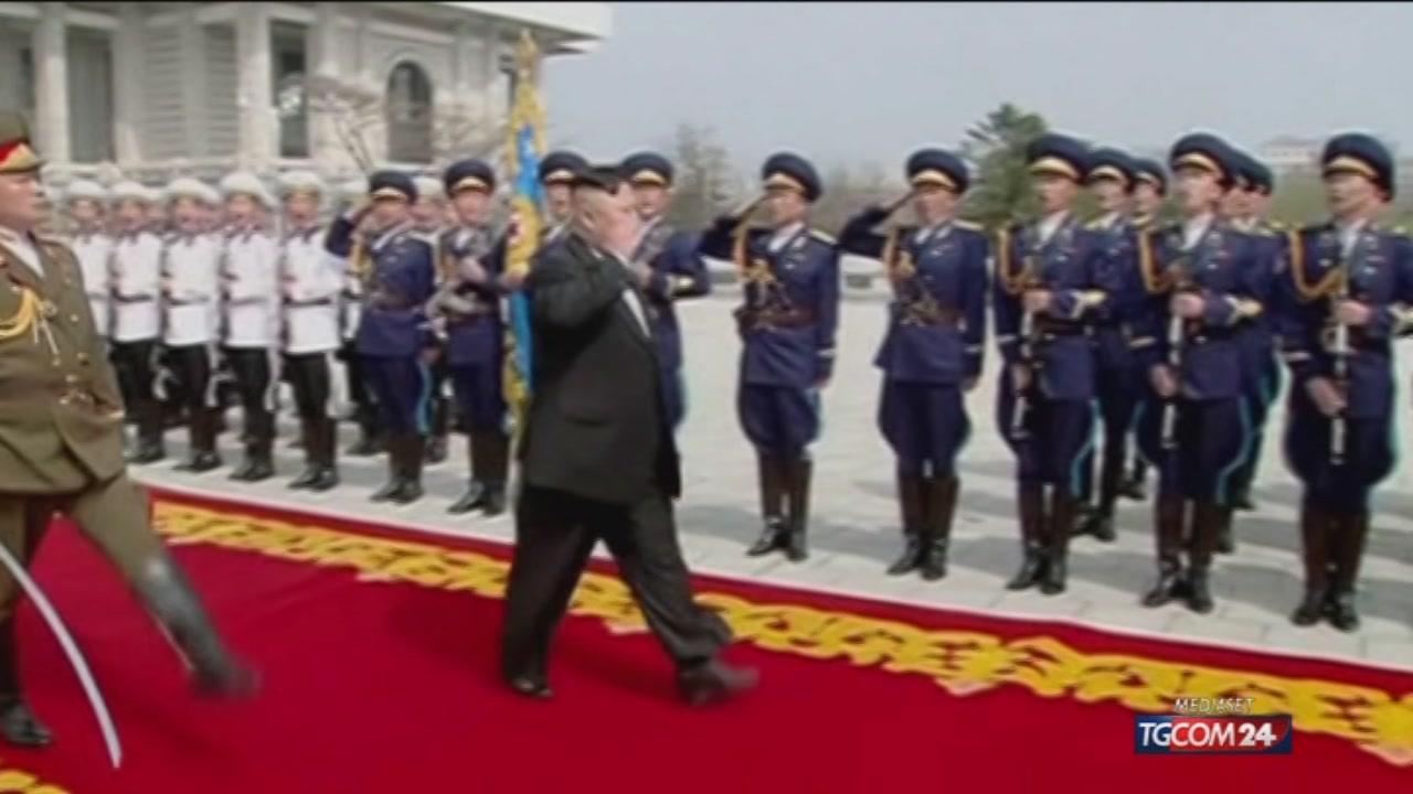 Gli Stati alla NordCorea: basta provocazioni