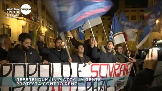 Referendum: vox populi