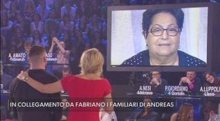 La nonna di Andreas
