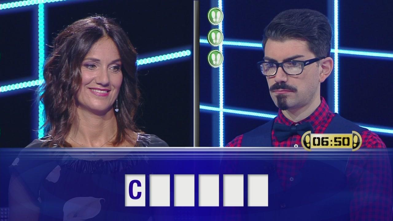Elisa Vs Mario