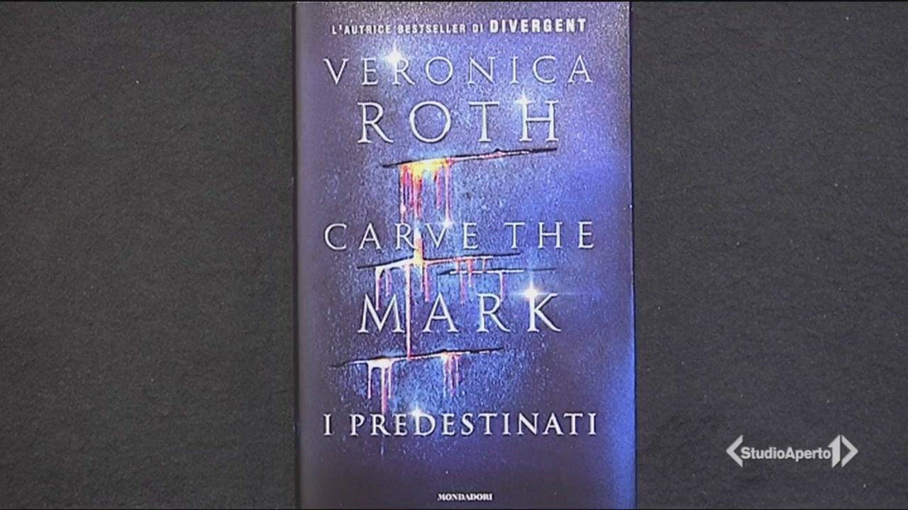 Il nuovo romanzo di Veronica Roth