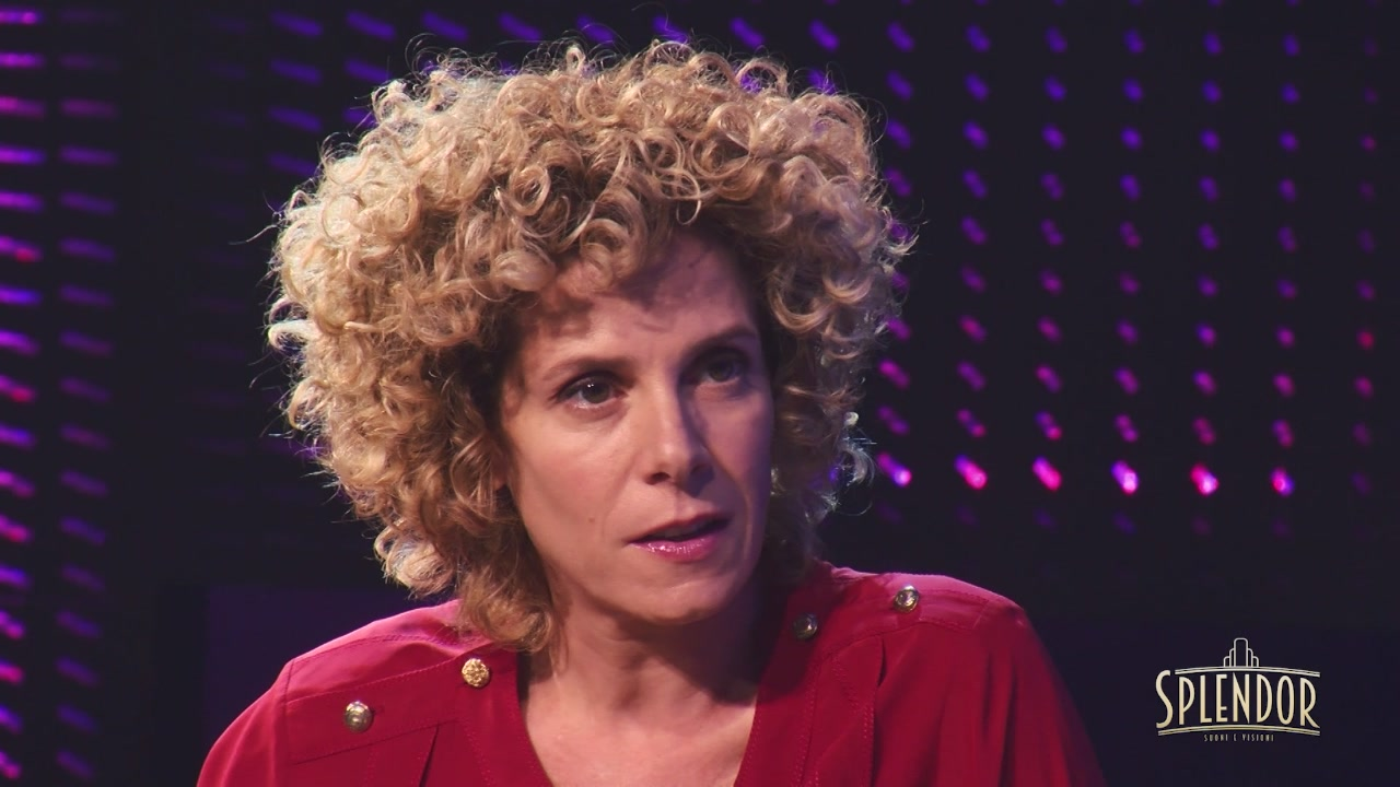 Cecilia Dazzi racconta com'è lavorare con Gianni Morandi