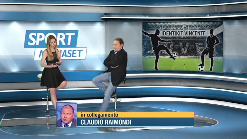 """""""Simeone all'Inter? Un perfezionista"""""""