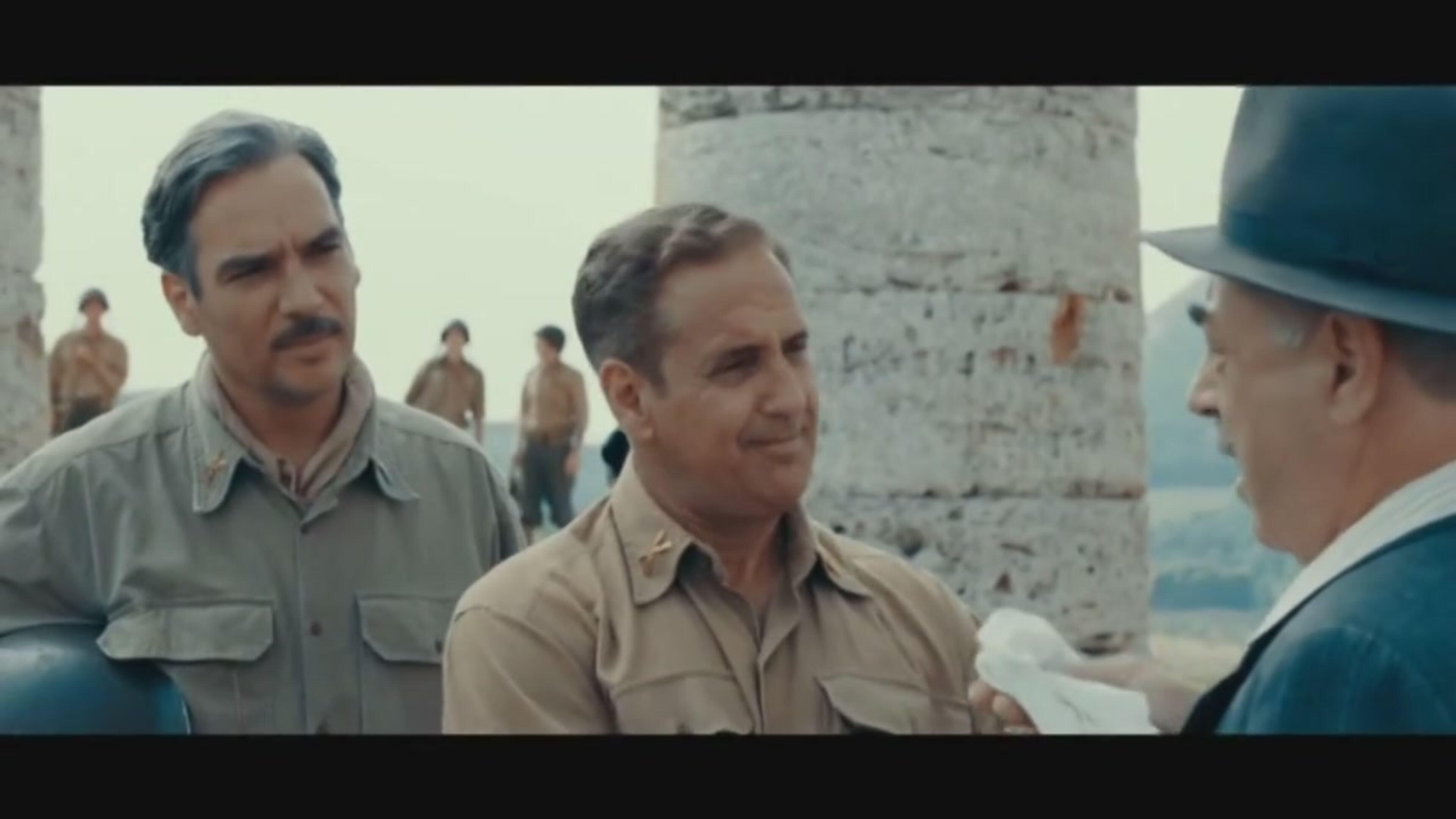 """""""In Guerra per Amore"""", il nuovo film di Pif arriva al cinema"""