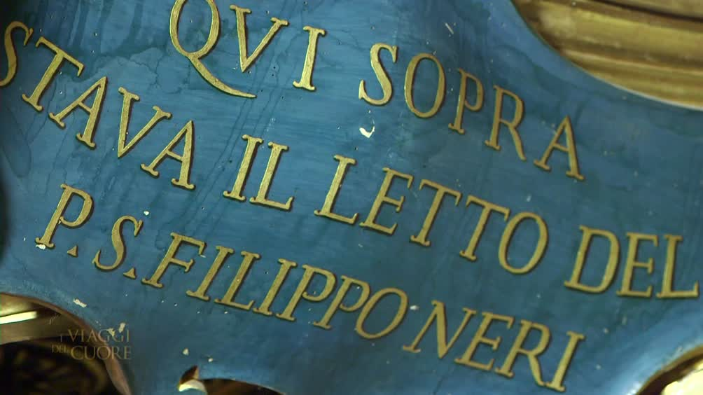 La Confederazione dell'oratorio di San Filippo Neri