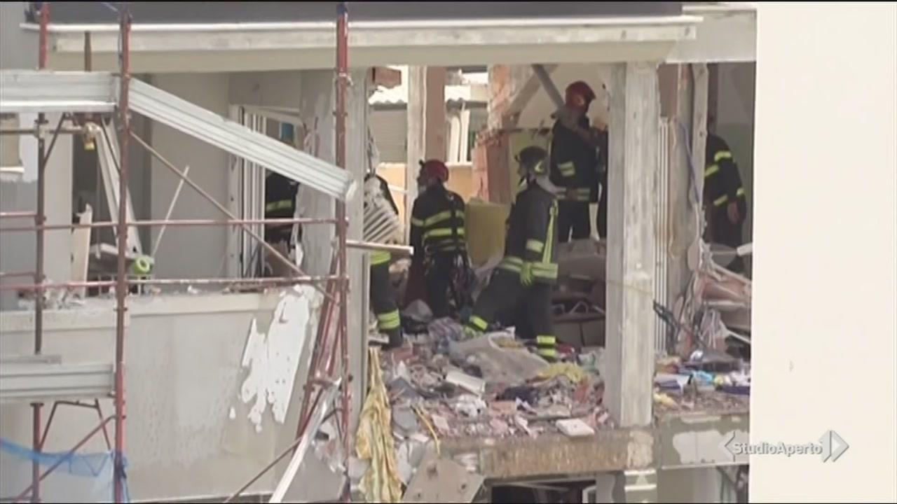 Esplosione Milano, ergastolo a Pellicanò
